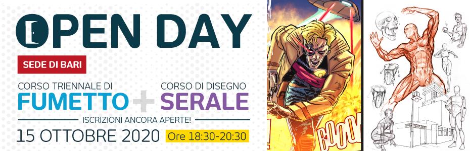 open-day-2020_wb-fumetto-serale